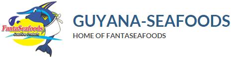 GUYANA-SEAFOODS